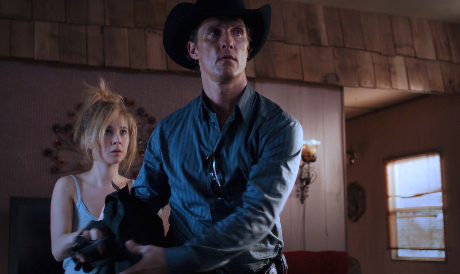 Killer Joe Matthew McConaughey Juno Temple