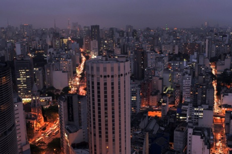 Surviving Progress Sao Paolo